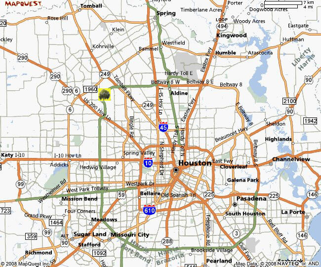 Maps – Willowpointe HOA